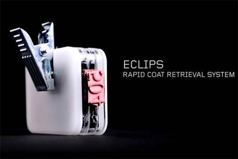 eclips coat system