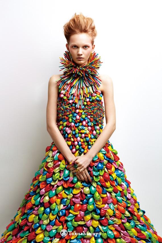 ballon-jurk