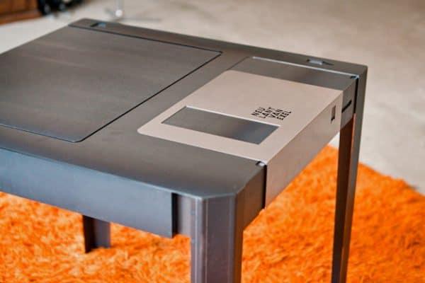 floppy-tafel