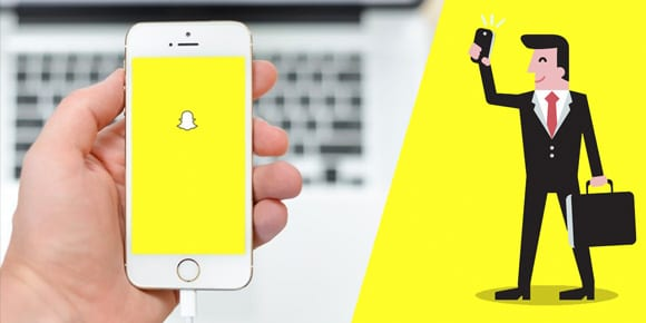 Snapchat evenement