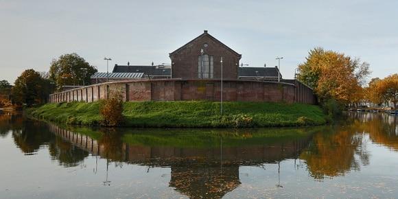 De Lik, voormalig gevangenis als eventlocatie