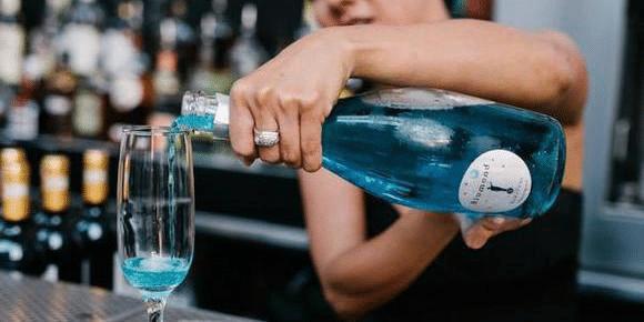 Blauwe bubbels op je evenement eventgoodies - Blauwe agency ...