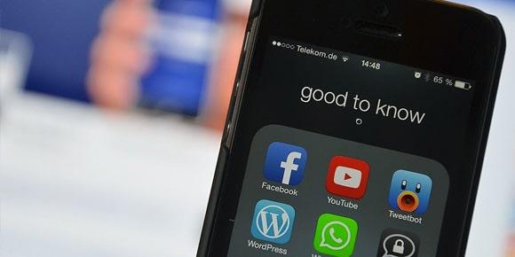 Social media voor evenementen