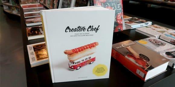 Eetbelevenis Creative Chef