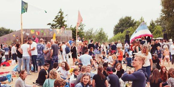 Festivals: wat kunnen we daarvan leren?