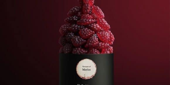 Winegums van wijn