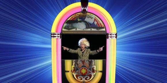 Mega Jukebox