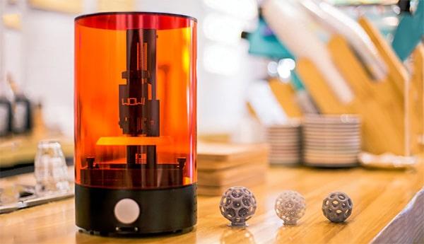 Betaalbare 3D-printer