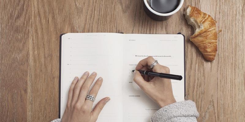 Een dag in het leven van een eventplanner