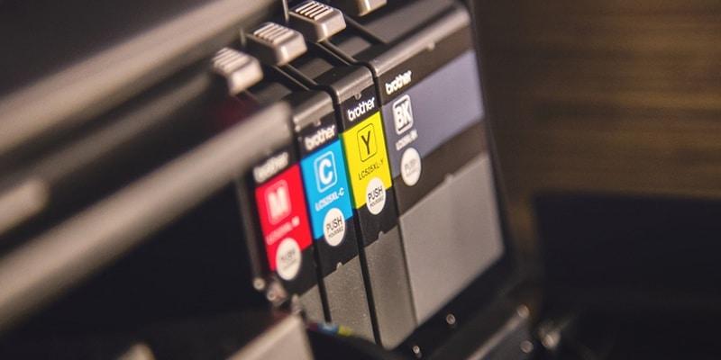 Eetbare selfie printen