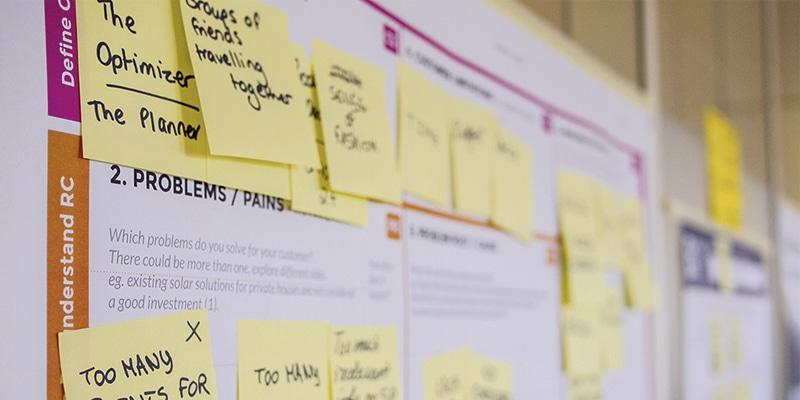 Event Design sessie