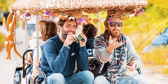 Festival Safari