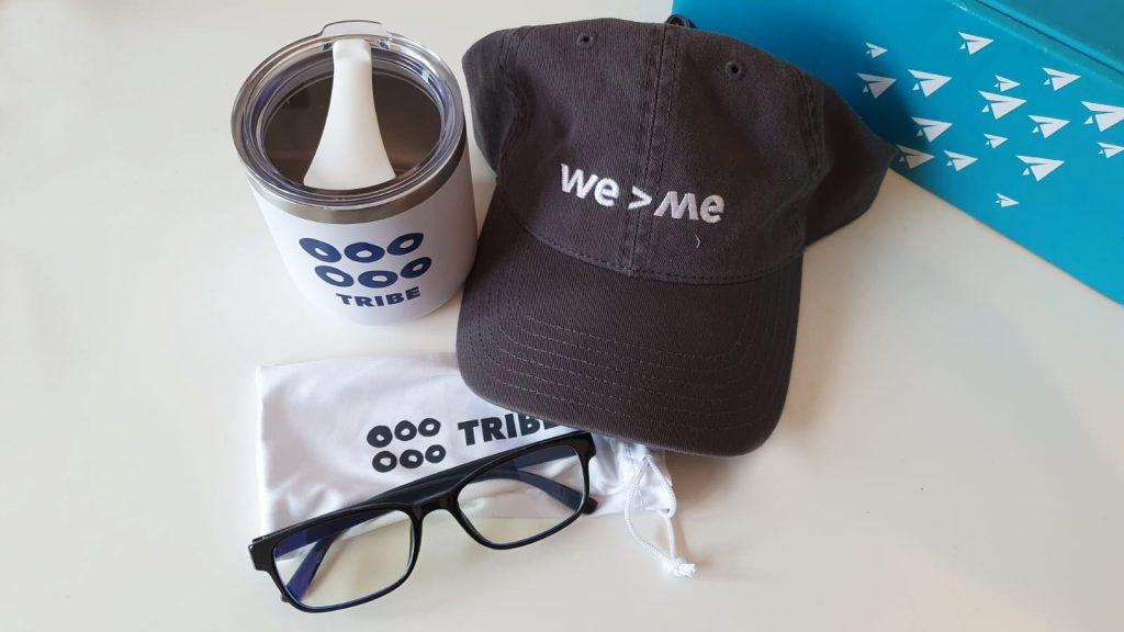 Goodiebox items