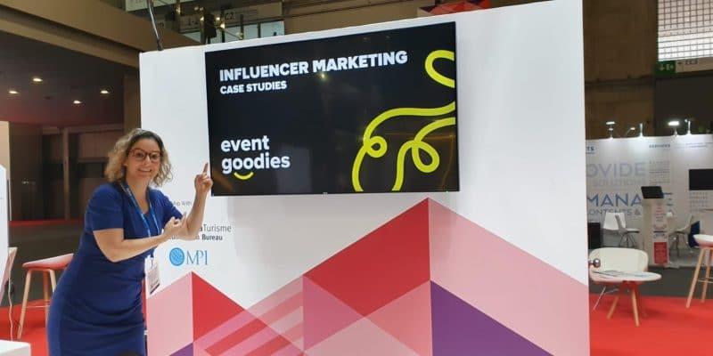 Influencers betrekken bij je evenement