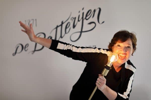 Linda Kerkhoven, Locatiecongres