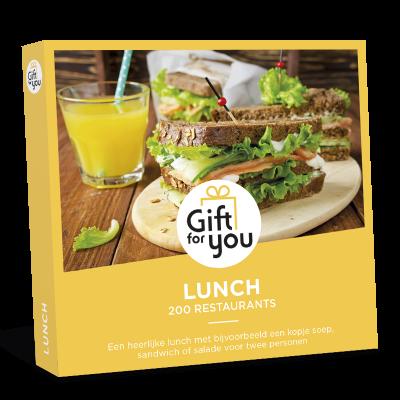 Lunchbon