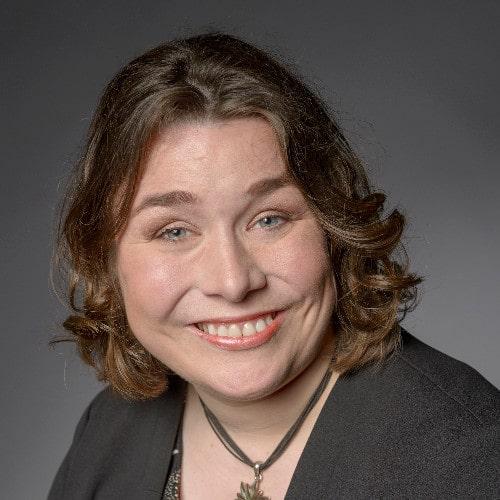 Marianne Dijkshoorn