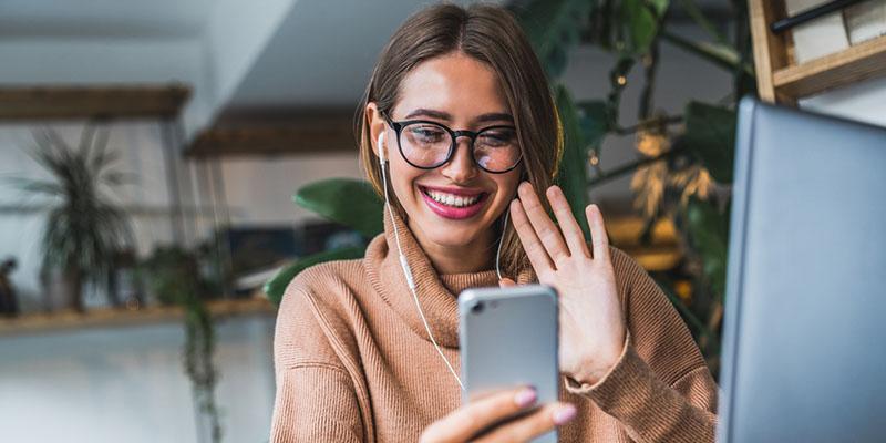 Online verbinden en kennisdelen
