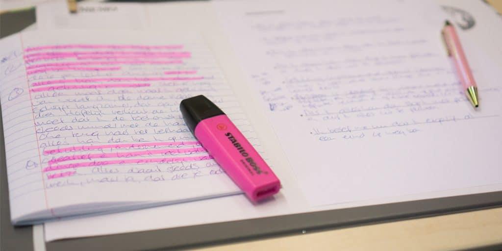 Schrijftips onderscheidend schrijven
