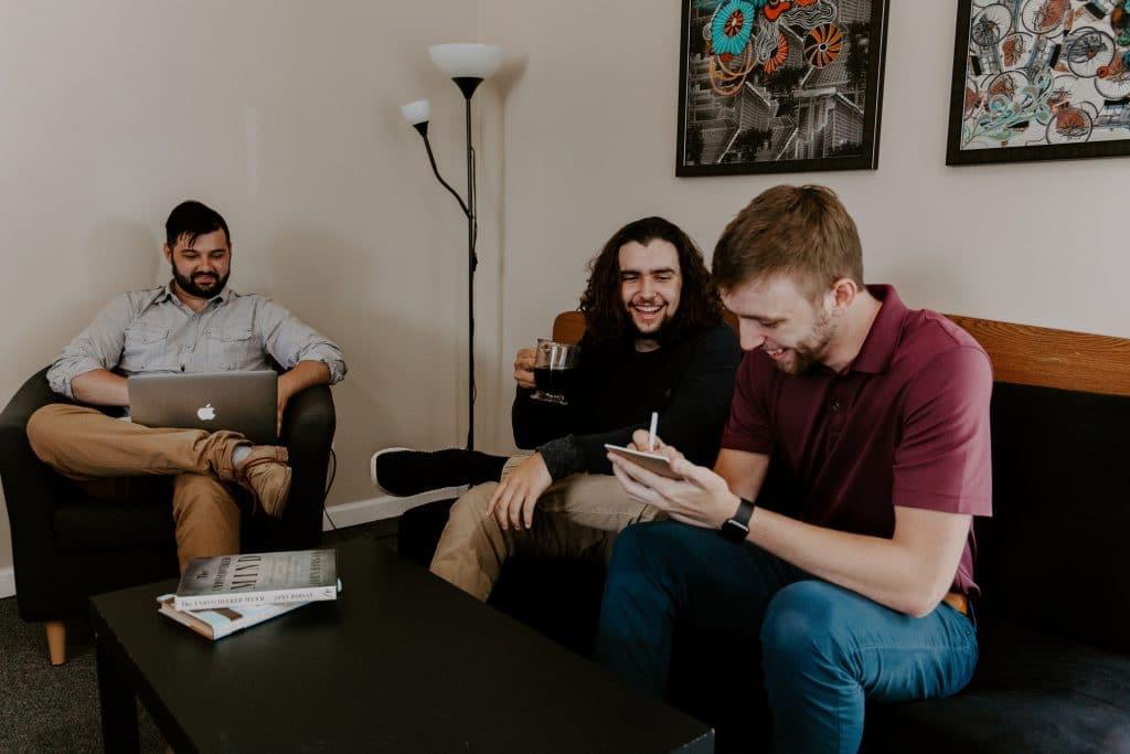 Subgroep brainstorm