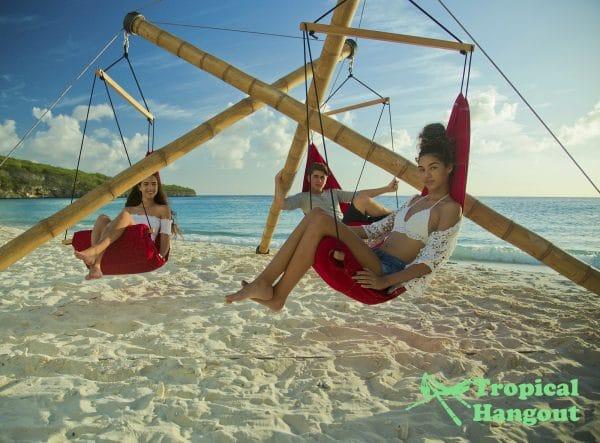 Tropical Hangout hangmatten