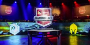 Goodies spotten bij Tweakers Gaming Live