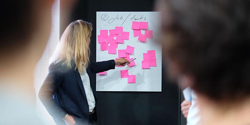 Voorbereiding online evenement