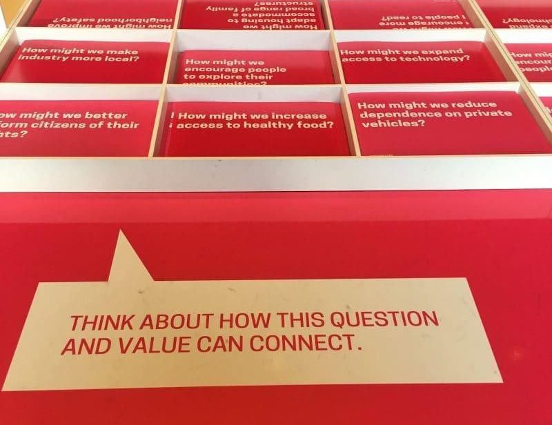 Vragen museum