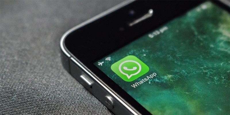 whatsapp voor evenementen